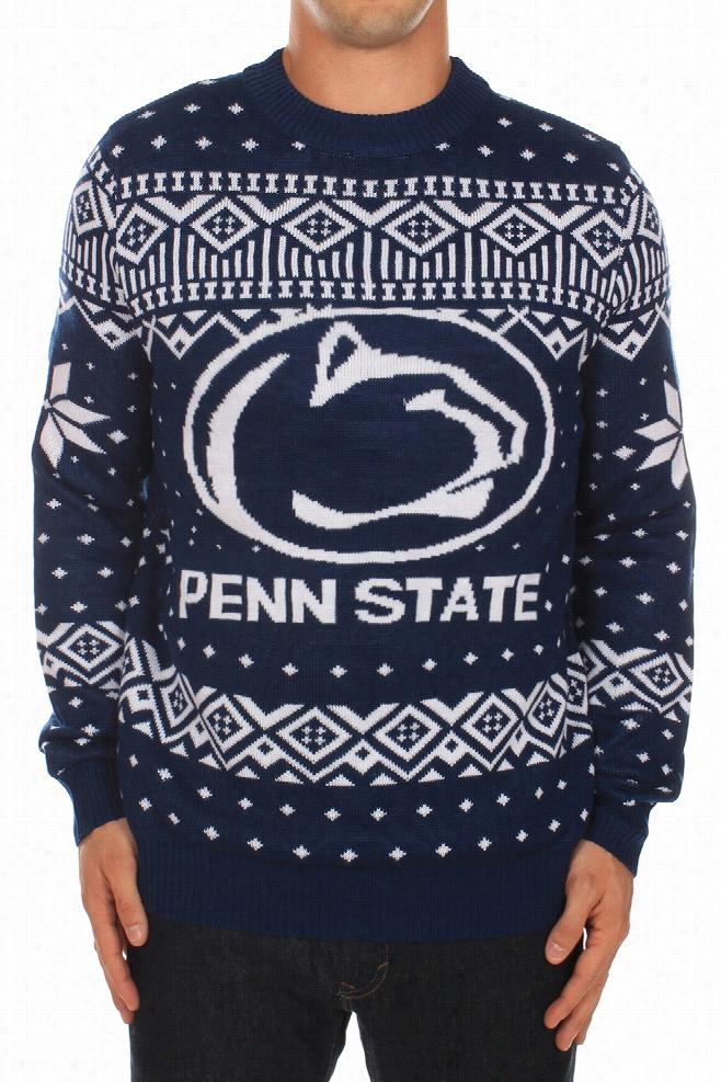 Men's Penn State Sweater by Tipsy Elves