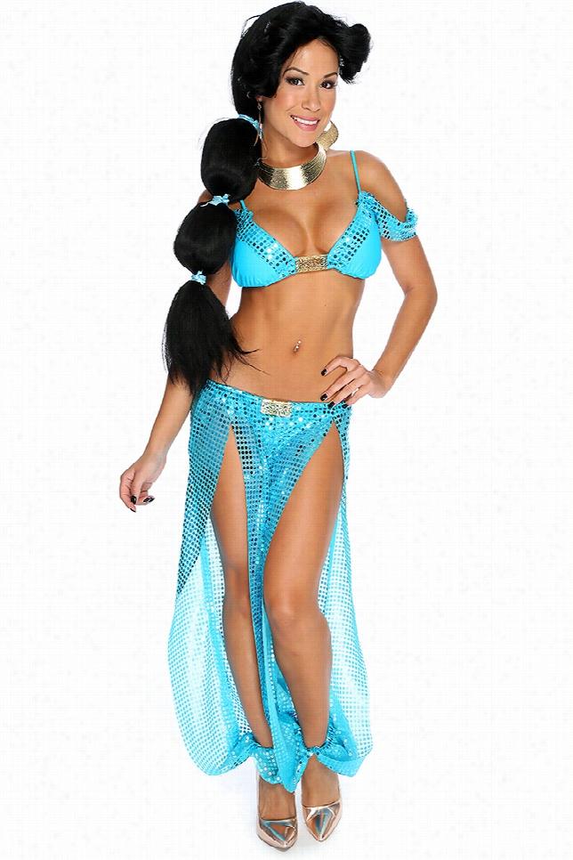 Princess jasmine costume teen eBay