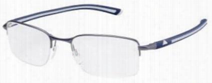 Adidas Eyeglasses A695 Compose Metal