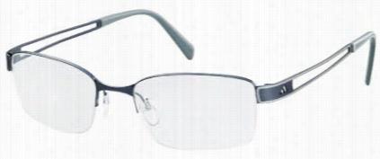 Adidas Eyeglasses AF05 Base-X Nylor Performance Steel