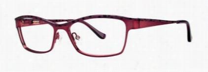 Kensie Eyeglasses Feminine