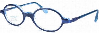 Lafont Kids Eyeglasses Malo
