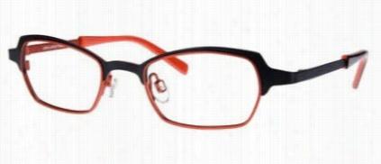 Lafont Kids Eyeglasses Nara