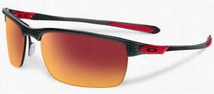 Oakley Prescription Sunglasses Ferrari Collection - Carbon Blade
