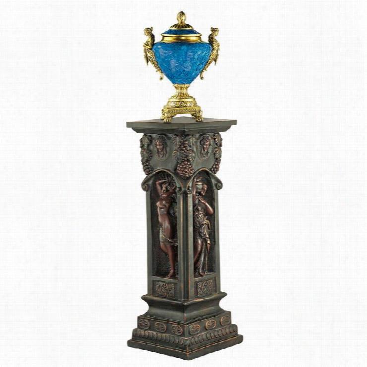 Fontaine des Innocents Pedestal