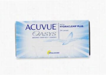 Acuvue Oasys 24