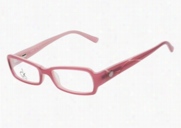 Calvin Klein CK5701 651 Pink Blush