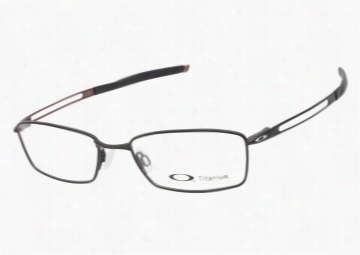Oakley Coin OX5071 01 Satin Black 54