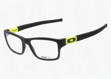 Oakley Marshal OX8034 553 Satin Black Burn