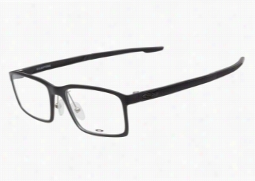 Oakley Milestone OX8038 152 Satin Black