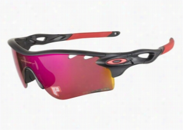 Oakley Radarlock Path 9181 23 Matte Black Ink