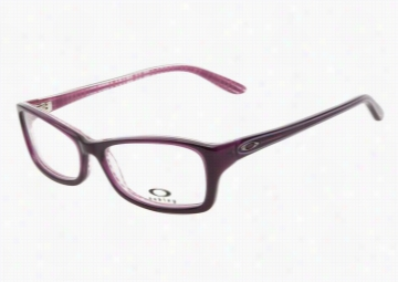 Oakley Short Cut 1088 0353 Purple Grid