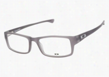 Oakley Tailspin OX1099 0255 Satin Smoke