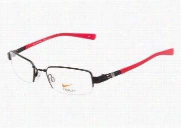 Nike 4245 001 Black Red