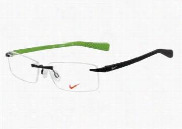 Nike 8100-1 011 Satin Black