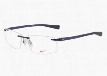 Nike 8100-3 410 Satin Blue