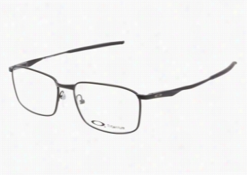 Oakley Wingfold OX5100-0154 Satin Black