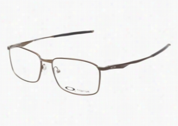 Oakley Wingfold OX5100-0254 Satin Pewter