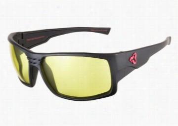 Ryders Thorn R922 002 Black Anti-Fog Photochromic