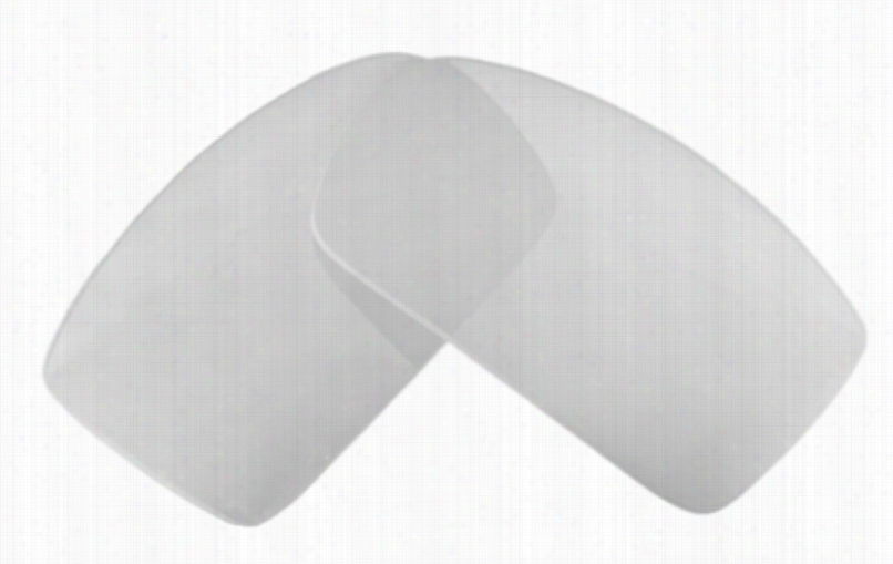 Oakley Crosslink Switch OX3128 (53) Clear Replacement Lenses
