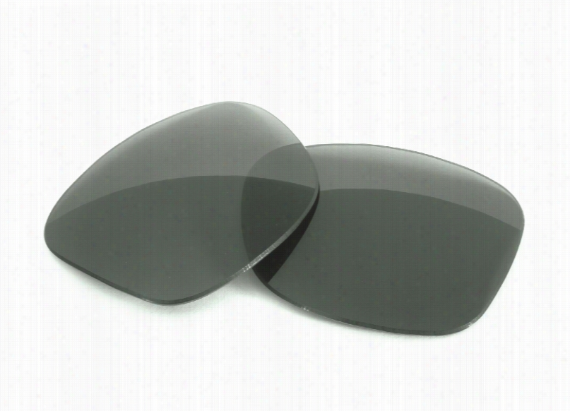 Smith Optics Lookout (57) G15 Military Grey / Green Replacement Lenses