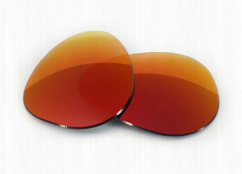 Costa Del Mar Pumphouse Grey Lens with Blaze Mirror Replacement Lenses