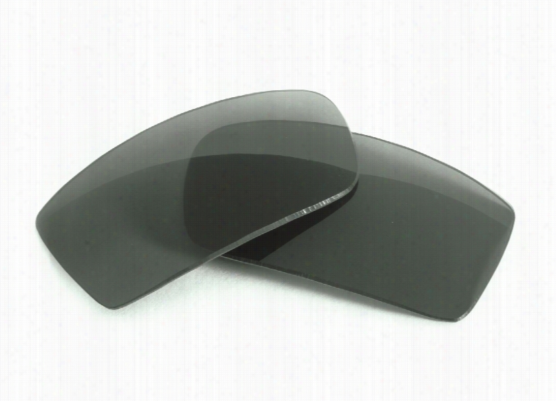 Revo Highside RE4040 G15 Military Grey / Green Replacement Lenses