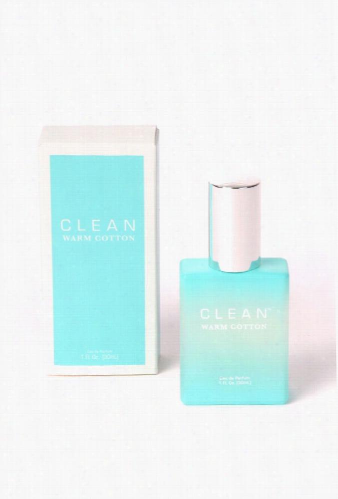 Clean Warm Cotton Fragrance