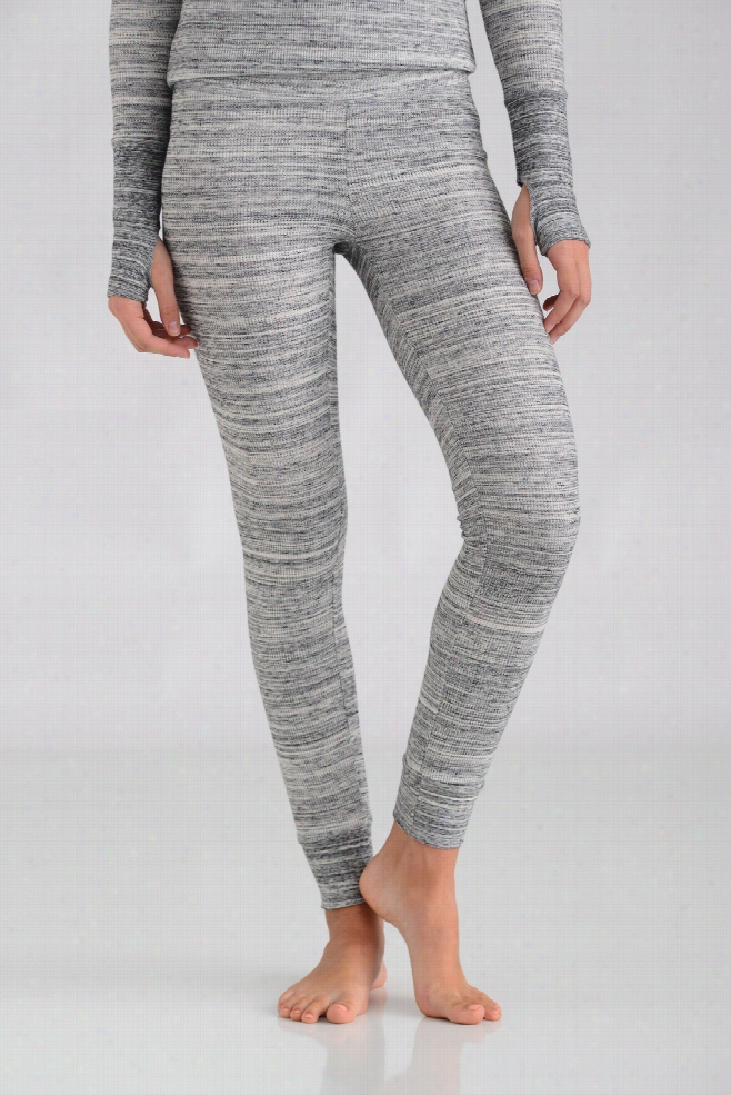 Alternative Apparel Thermal Getaway Legging
