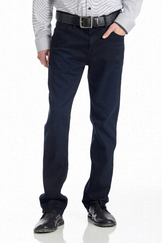 Joe's Jeans Men's Savile Row Ledger Jeans