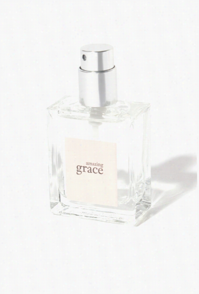 Philosophy Amazing Grace 0.5 oz. Spray Fragrance