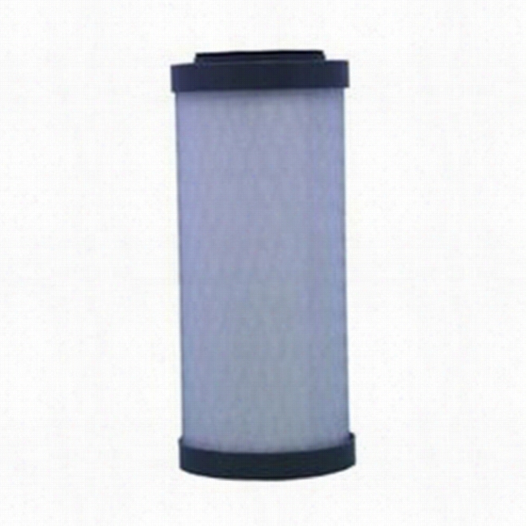 WI-BG-COUNTERTOP-FILTER Body Glove Replacement Countertop Water Filter