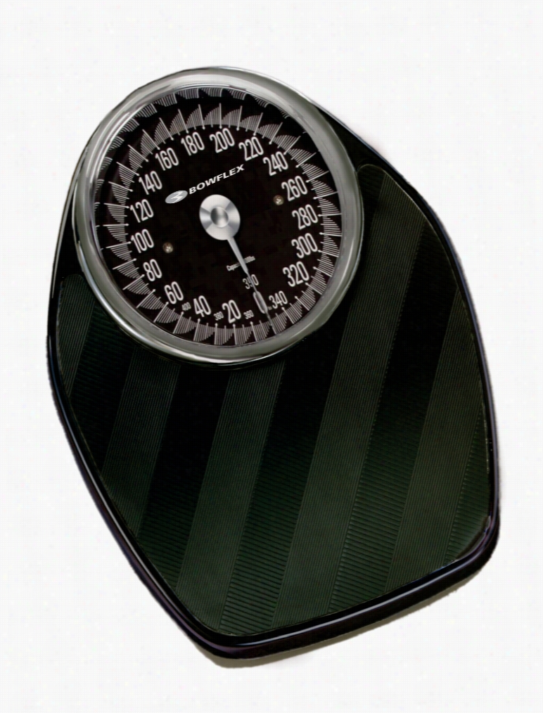 Bowflex Mechanical Analog Scale