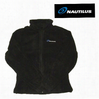 Nautilus Men's Fleece Jacket, Size S