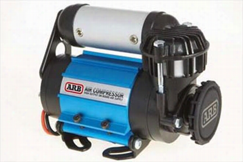 ARB 4x4 Accessories Heavy-duty Air Compressor for ARB Air Lockers CKMA12 Air Compressor