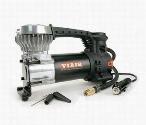 VIAIR 85P Sport Compact Series Portable Compressor Kit 00085 Portable Air Compressor
