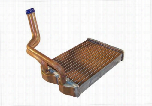 Crown Automotive Heater Core 4720008 Heater Core