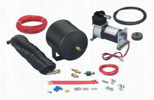 Firestone Ride-Rite Air Command Heavy Duty Air Compressor System 2047 Leveling Compressor Kits