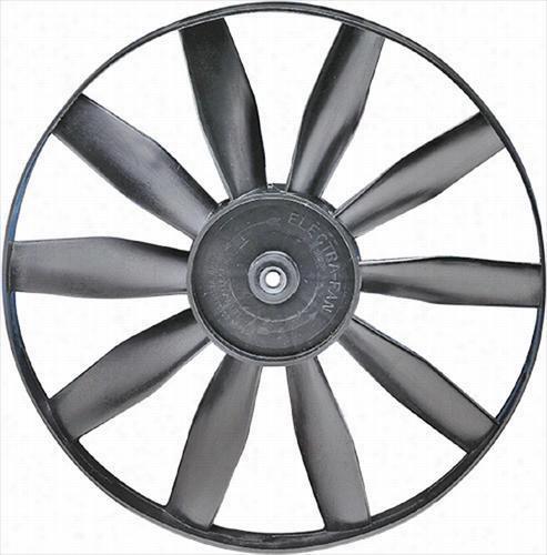 Flex-A-Lite Electric Fan Blade 31123 Fan Blade