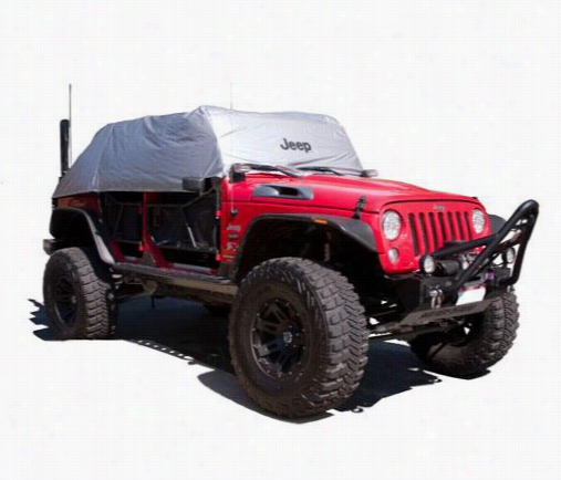 Jeep Jeep Cab Cover 82210324AB Cab Top Cover