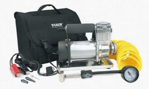 VIAIR 300P Portable Compressor Kit 30033 Portable Air Compressor