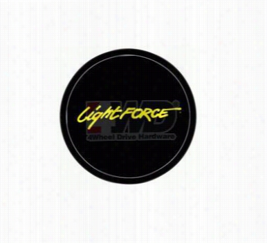 Lightforce Striker Light Protective Cover CBLKSD Lens Covers and Shields
