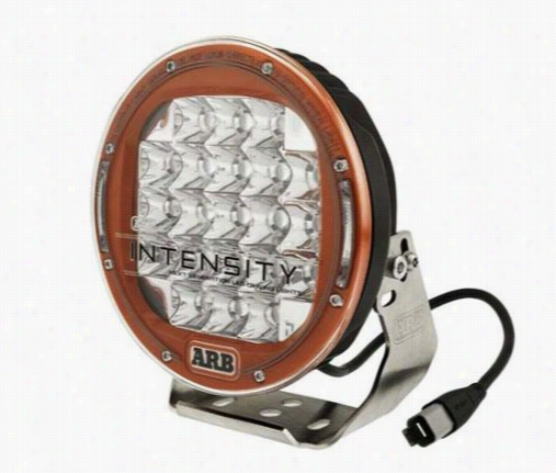 ARB 4x4 Accessories 7 Inch LED Driving Lights -Spot Beam AR21S Offroad Racing, Fog & Driving Lights