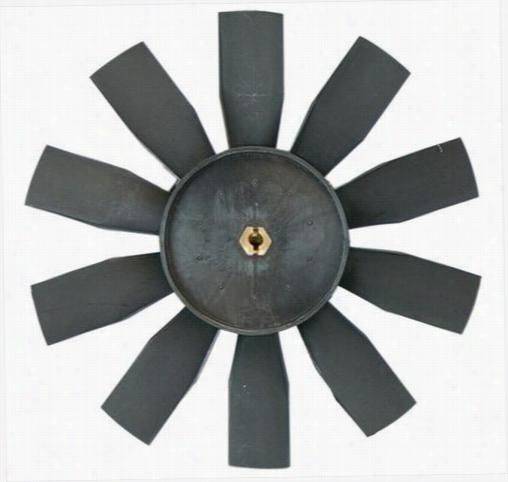 Flex-A-Lite Electric Fan Blade Kit 32164K Fan Blade