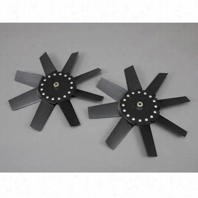 Flex-A-Lite Flex-A-Lite Electric Fan Blade Kit 30118K Fan Blade