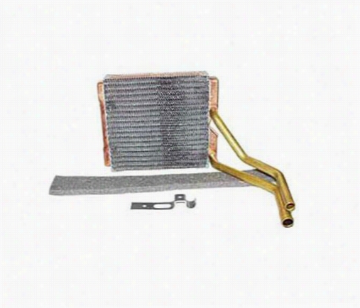 Crown Automotive Heater Core J8128784 Heater Core