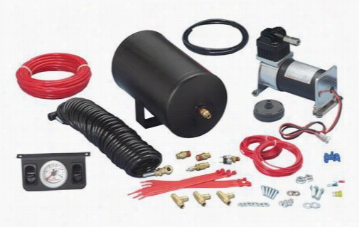 Firestone Ride-Rite Air Command Heavy Duty Air Compressor System 2232 Leveling Compressor Kits