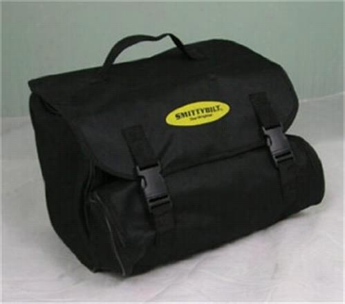 Smittybilt Compressor Storage Bag 2781BAG Air Compresor Carry Bag