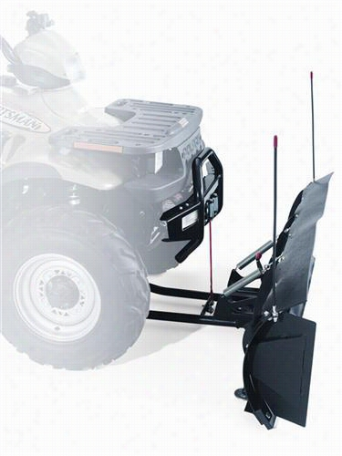 Warn ATV Plow Blade Control Flap 67870 ATV Plow Blade Control Flap