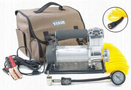 VIAIR 400P Portable Compressor Kit 40043 Portable Air Compressor